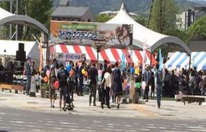 20170414ふりかけグランプリ2017in熊本1日目②